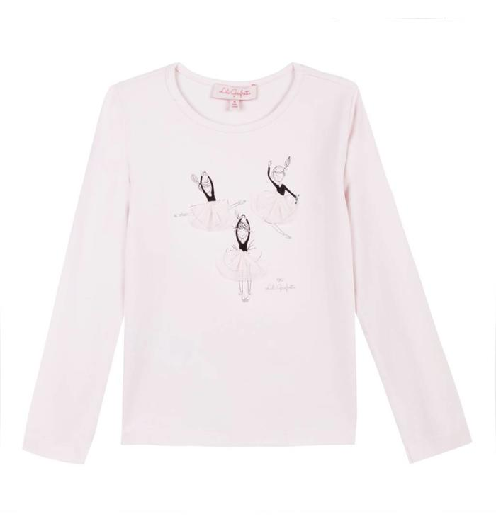 Lili Gaufrette Lili Gaufrette Girl's Sweater, AH
