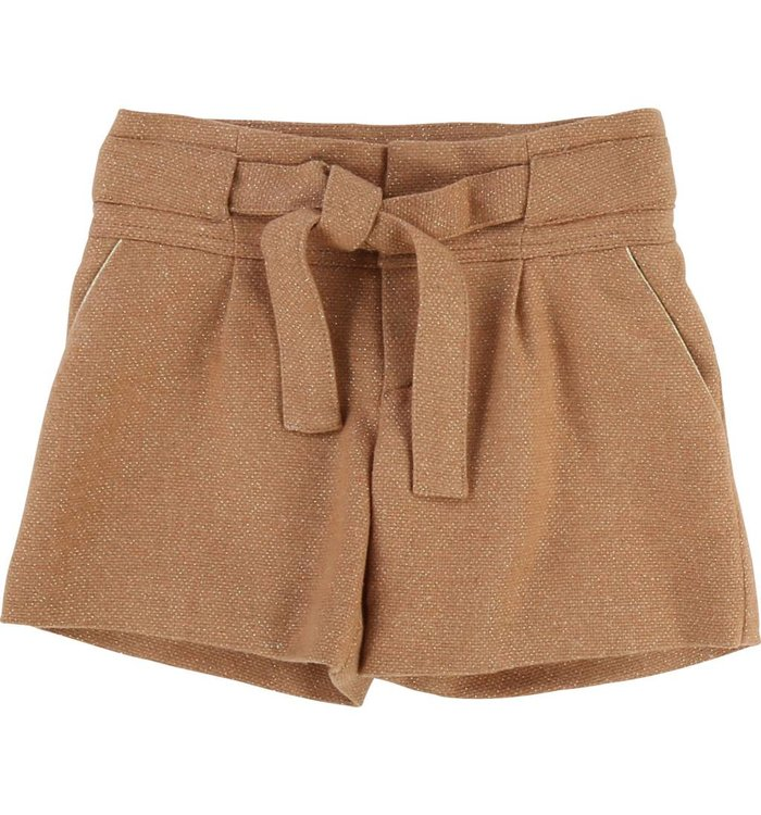 Chloé Chloé Girl's Shorts, AH