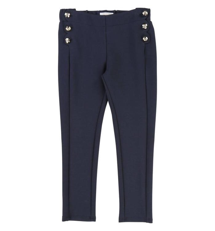 Chloé Chloé Girl's Pants, AH
