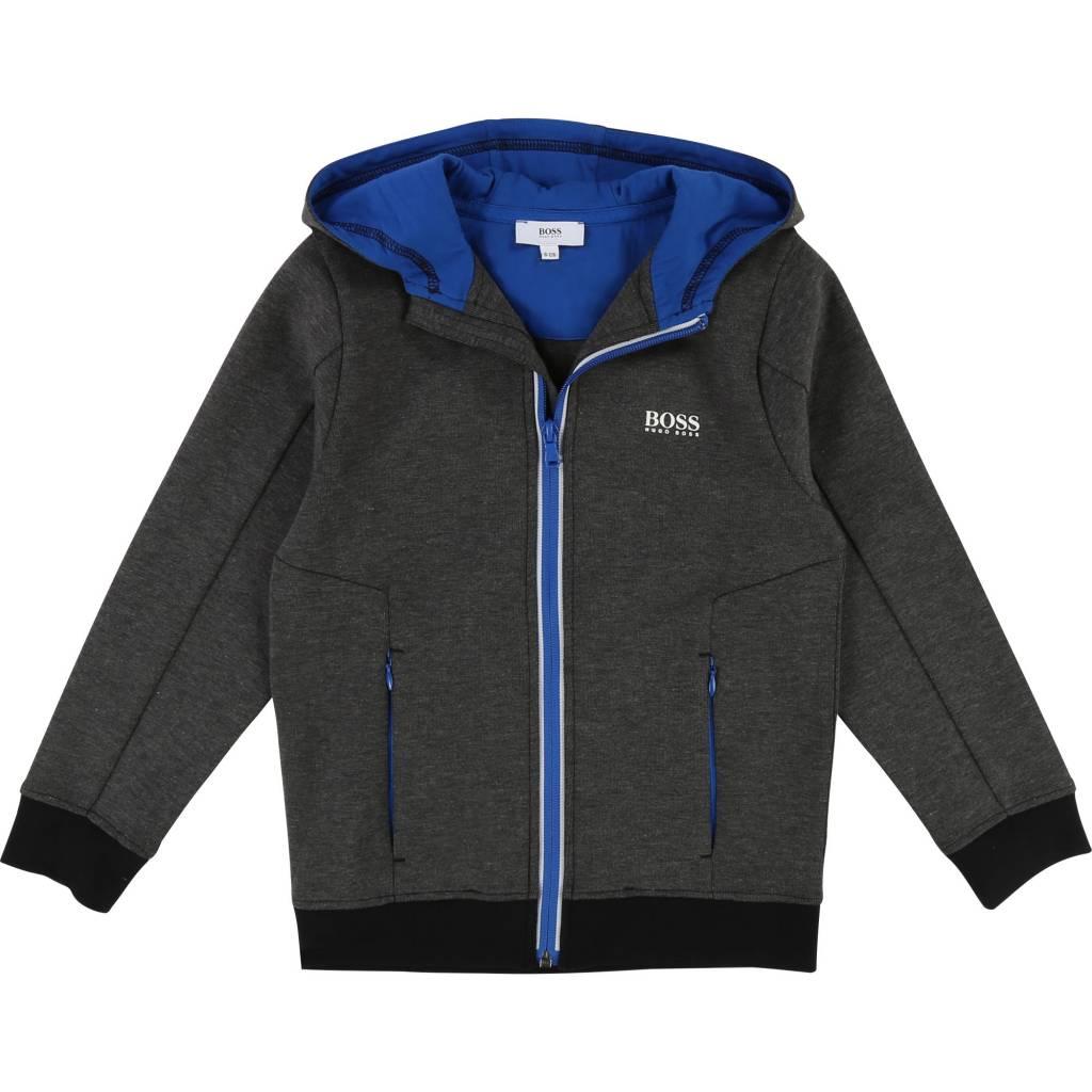2cb8f617048ec Hugo Boss Boy s Sweater