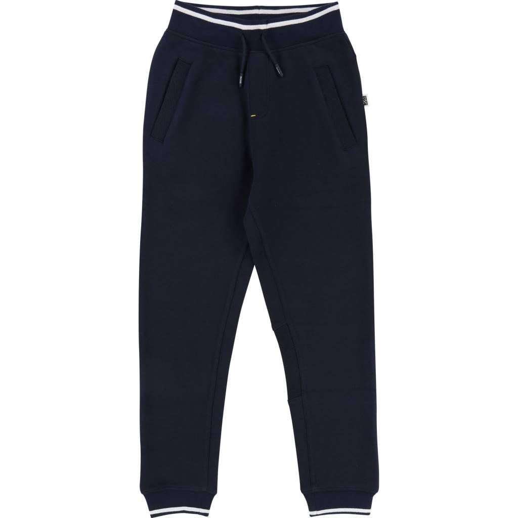 Pantalon, Hugo Boss, 7-8Ans, Garçon, Marine, J24458, AH de1f98b132e