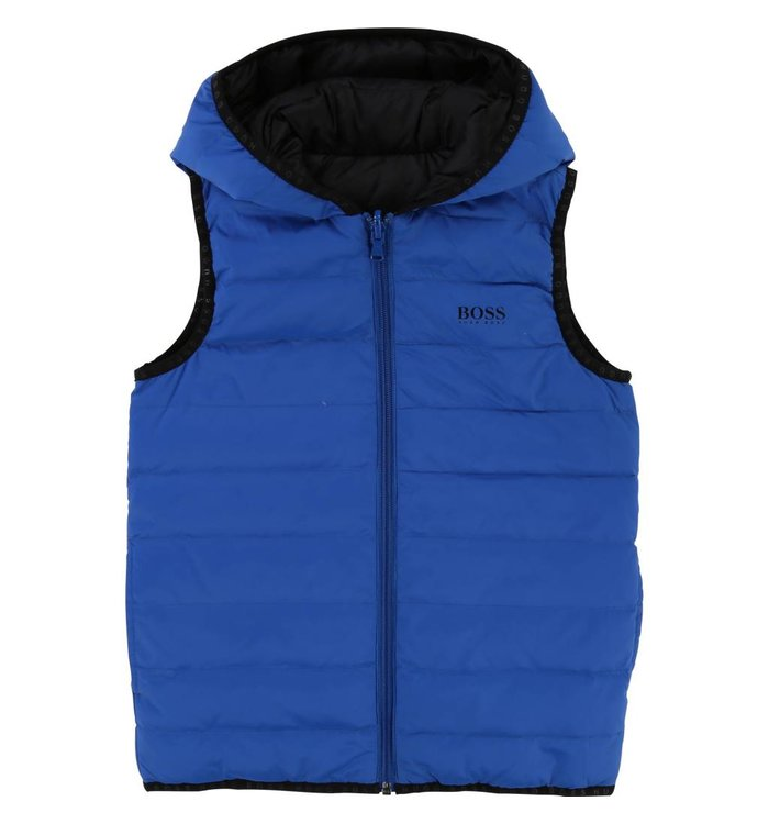 Hugo Boss Bodywarmer Garçon Hugo Boss, AH