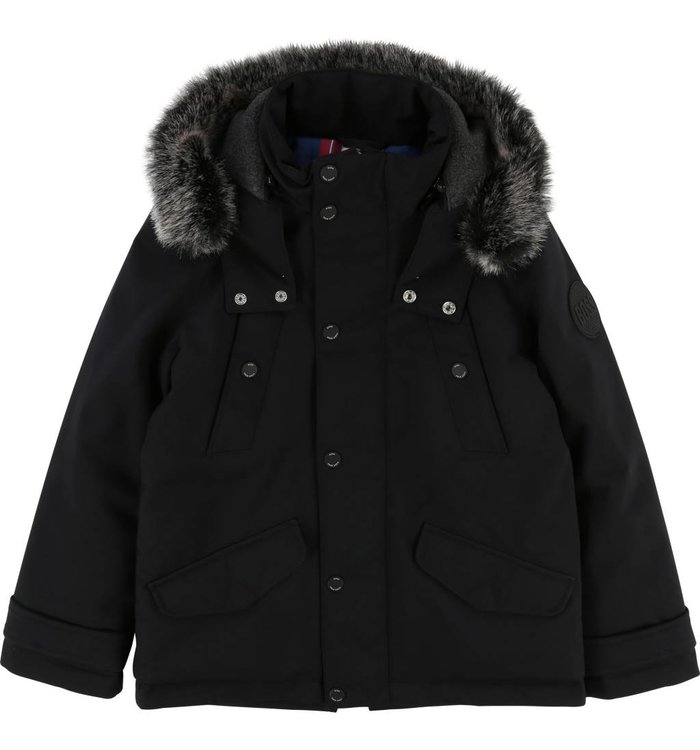 Hugo Boss Manteau Garçon Hugo Boss, AH