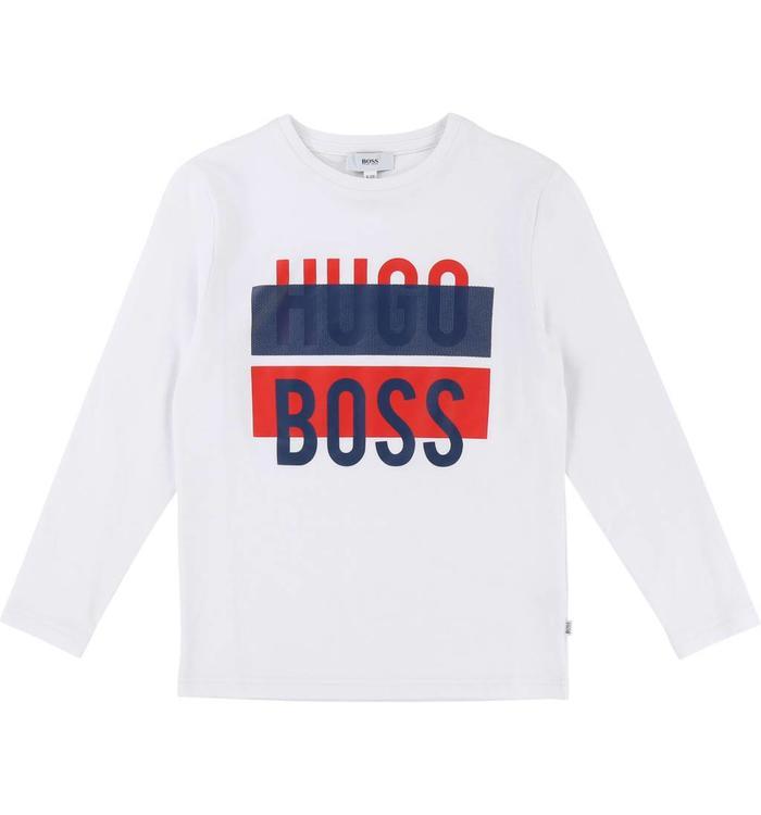 Hugo Boss Chandail Garçon Hugo Boss, AH
