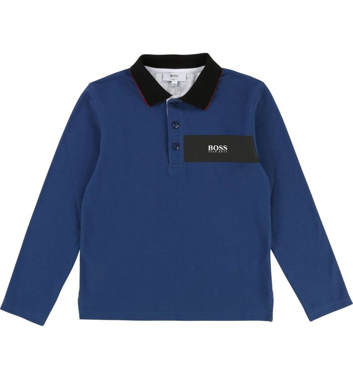 Hugo Boss Polo Garçon Hugo Boss, AH