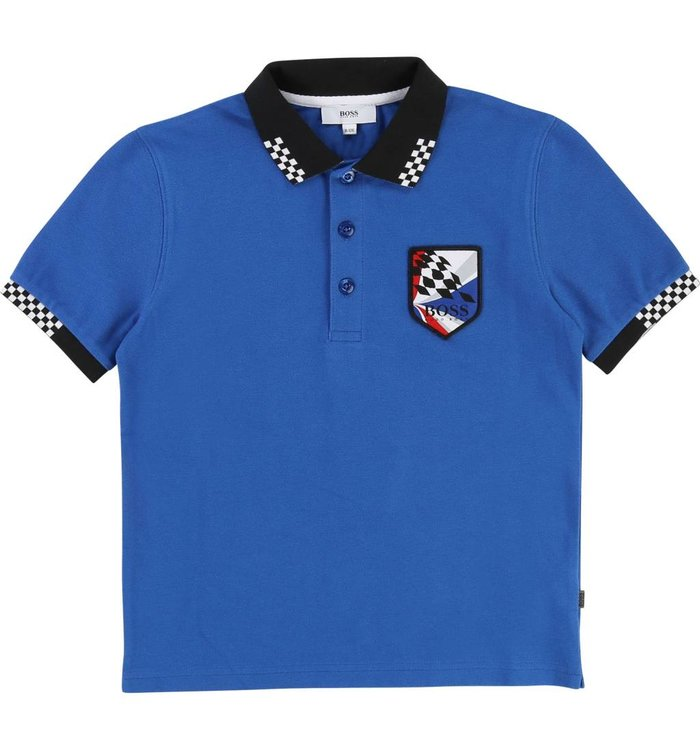 Hugo Boss Hugo Boss Boy's Polo, AH