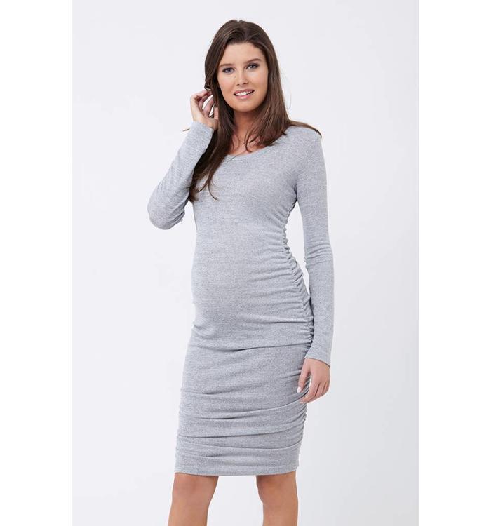 Robe Ripe Maternité, CR