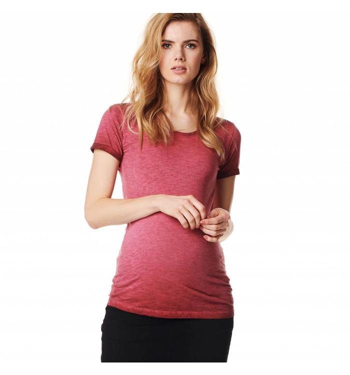 SUPERMOM T-Shirt Maternité Supermom, AH