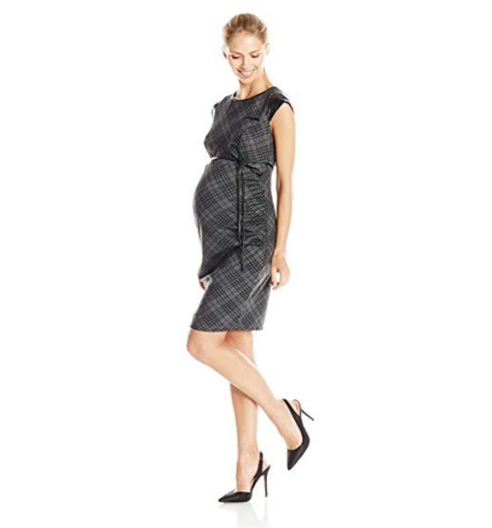 Jules&Jim Jules & Jim Maternity Dress, CR