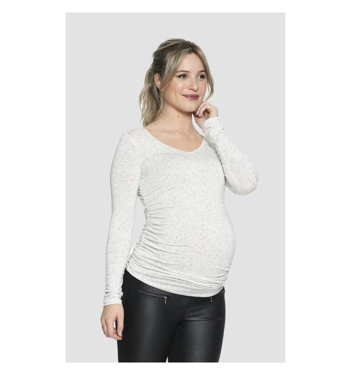 Jules&Jim Jules & Jim Maternity Sweater, CR