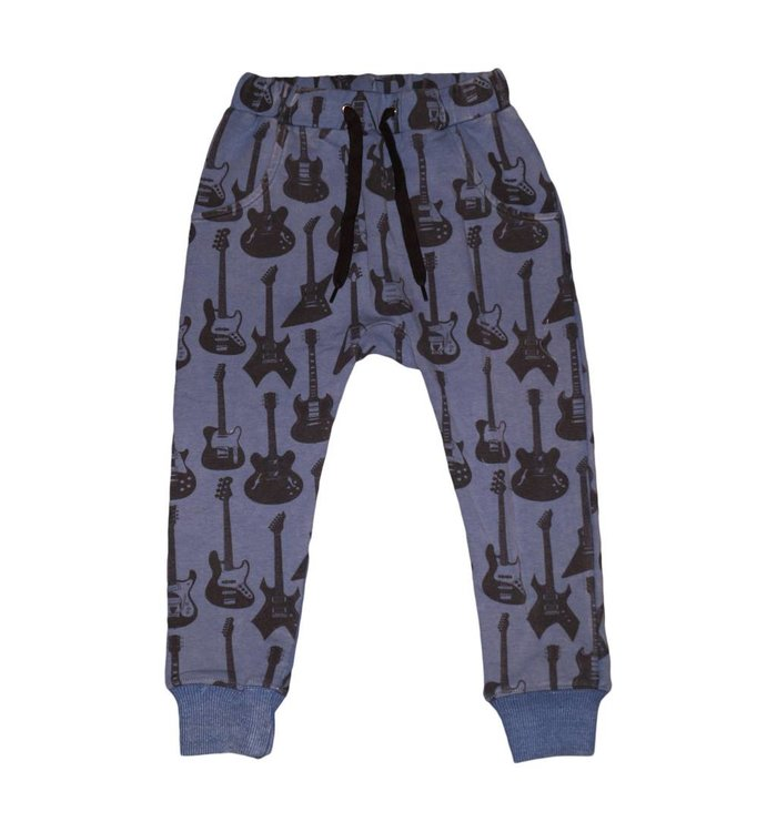 ROCKYOURBABY Pantalon Garçon Rockyourbaby, AH