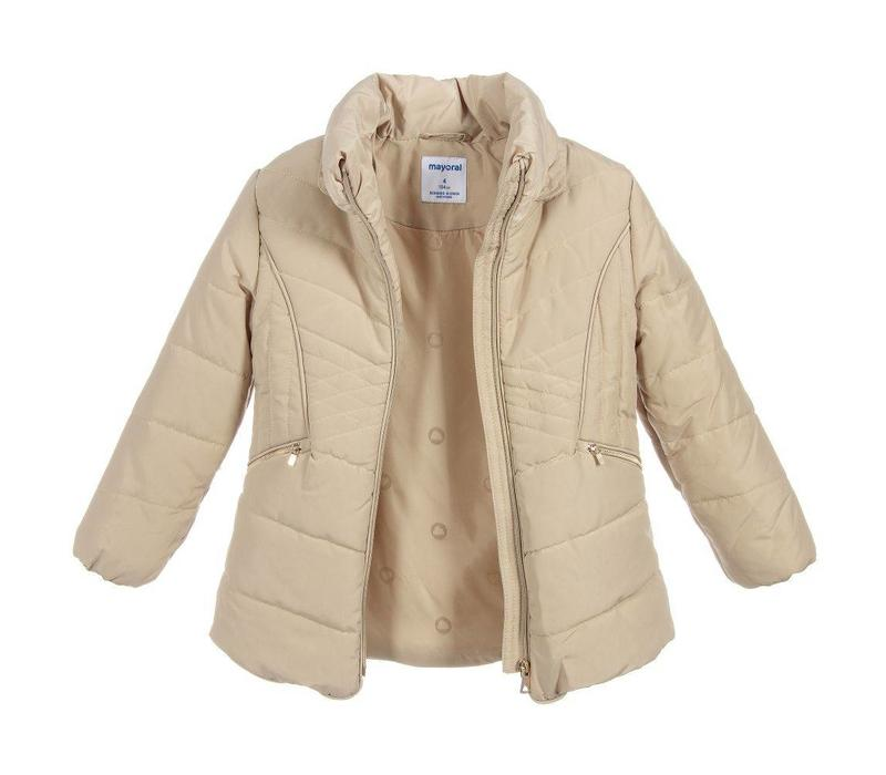 Manteau Hiver Fille Mayoral, CR