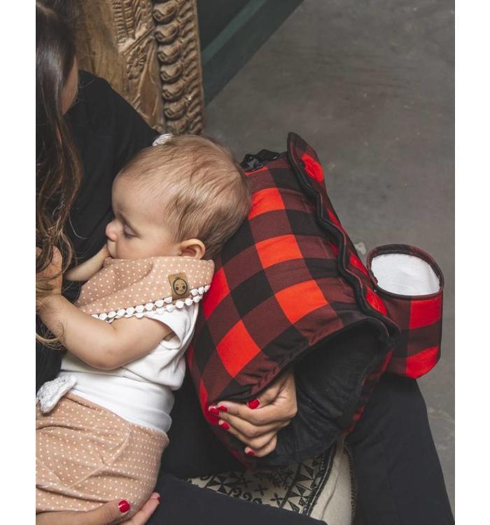G & B Manchon d'allaitement Multifonctionnel G & B