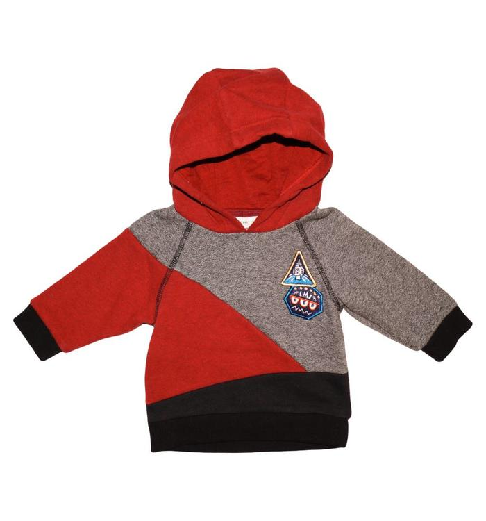 Little Marc Jacob Hoodie Garçon Little Marc Jacobs
