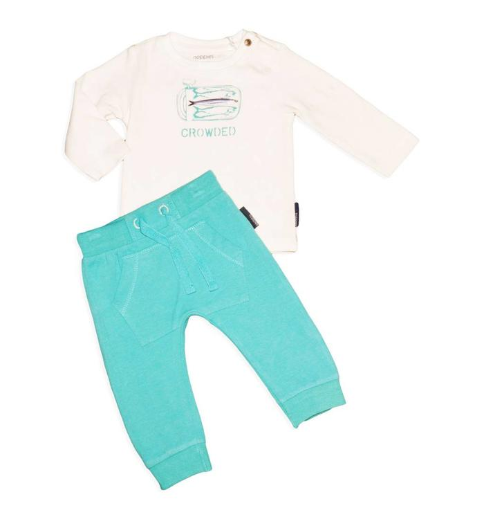Noppies Noppies Boy's 2 Piece Set