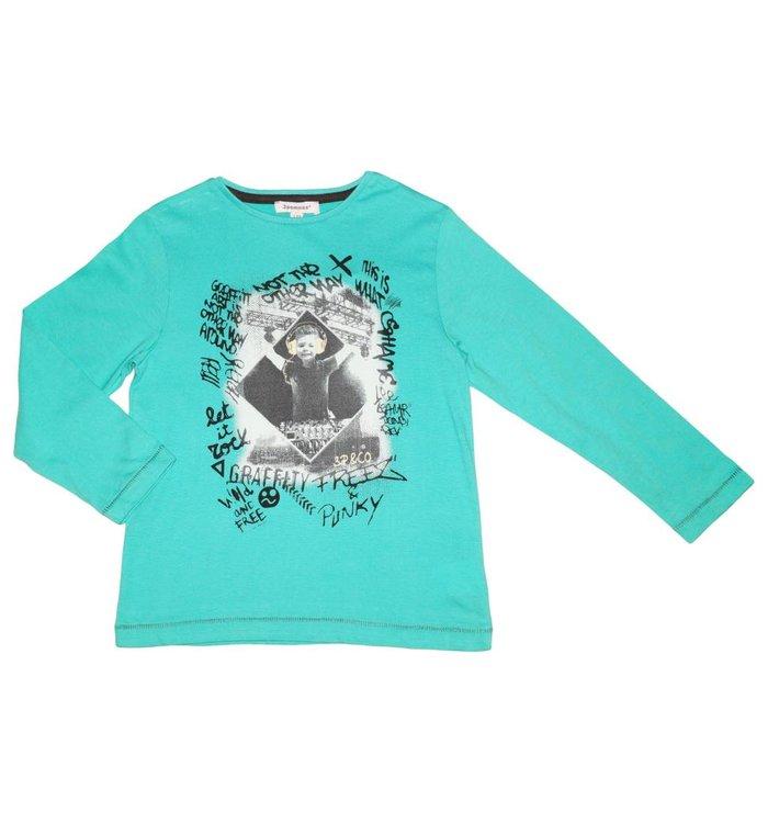 3 pommes 3 Pommes Boy's Sweater