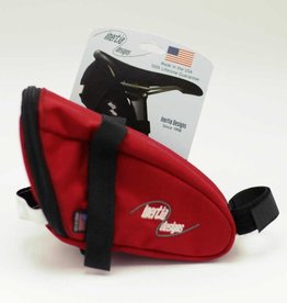 Inertia Designs CentriPEDAL Cargo Wedge 2 Saddle Bag