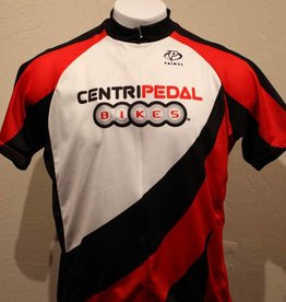 CentriPEDAL Men's Jersey