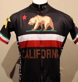 CA Retro-Fremont SS Men's Jersey