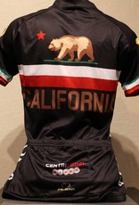 CA Retro-Fremont SS Women's Jersey