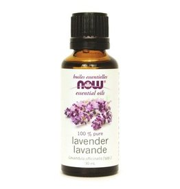 NOW Lavender Oil 30mL