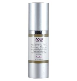 NOW Hyaluronic Firming Serum 30mL