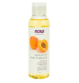 NOW Apricot Kernel Oil, Refined 118mL