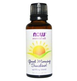 NOW Morning Sunshine EO Blend 30mL