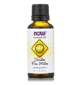 NOW Smiles for Miles EO Blend 30mL