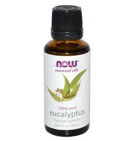 NOW Eucalyptus globulus Oil 30mL