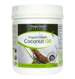 Progressive Progressive Organics Organic Virgin Coconut Oil 454g