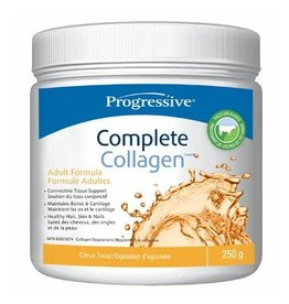 Progressive Complete Collagen 250g
