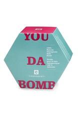 Consonant Skin Care Bath Bomb