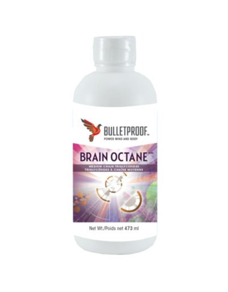 Bulletproof Brain Octane 473ml