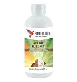 Bulletproof BULLETPROOF-XCT OIL 473ML