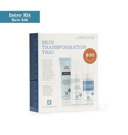 Consonant Skin Care Skin Transformation Trio