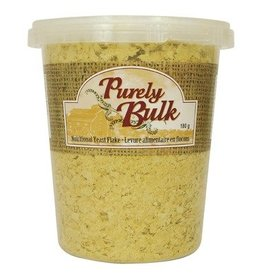 Purely Bulk Flaked Nutritional Yeast 180G
