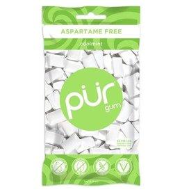 Pur Pur Gum Coolmint 55 piece bag