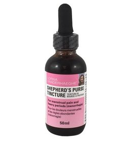 Lorna Vanderhaegue Shepherd's Purse Tincture 50ml