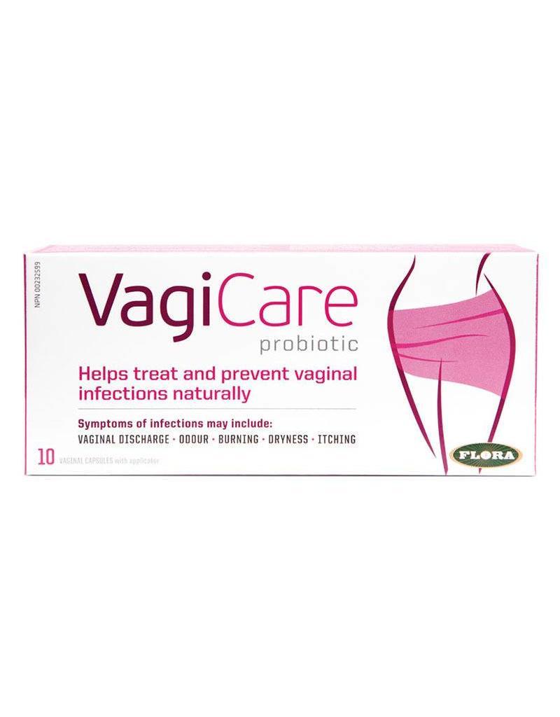Flora Vagicare Probiotic 10's