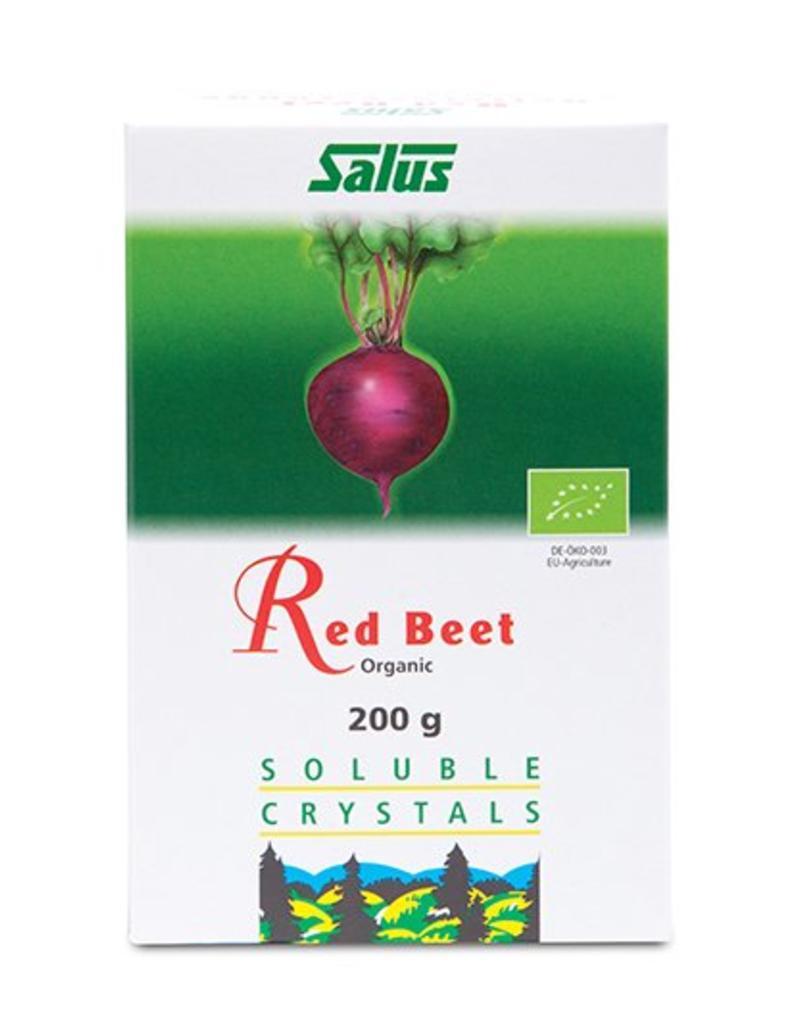 Flora Red Beet Crystals 200g