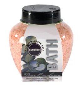 Bath Salt Eucalyptus