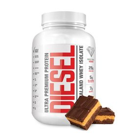 Perfect Sport Diesel Chocolate Peanut Butter 2lb