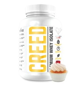 Perfect Sport Creed Vanilla Cupcake 1.6lb