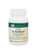 Genestra Active B6 Pyridoxal 60caps