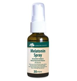 Genestra Melatonin Spray 30ml