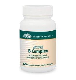 Genestra Active B complex 60 caps