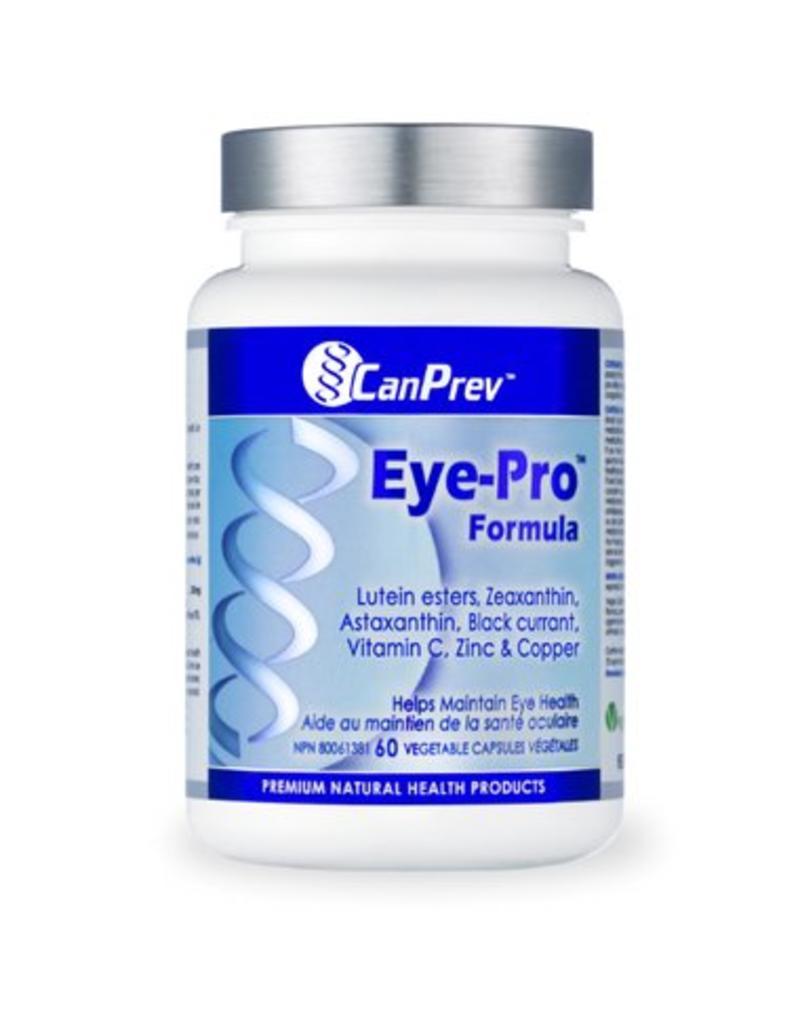 Can Prev Eye-Pro Formula 60 v-caps