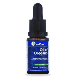 Can Prev Oil of Oregano 15mL