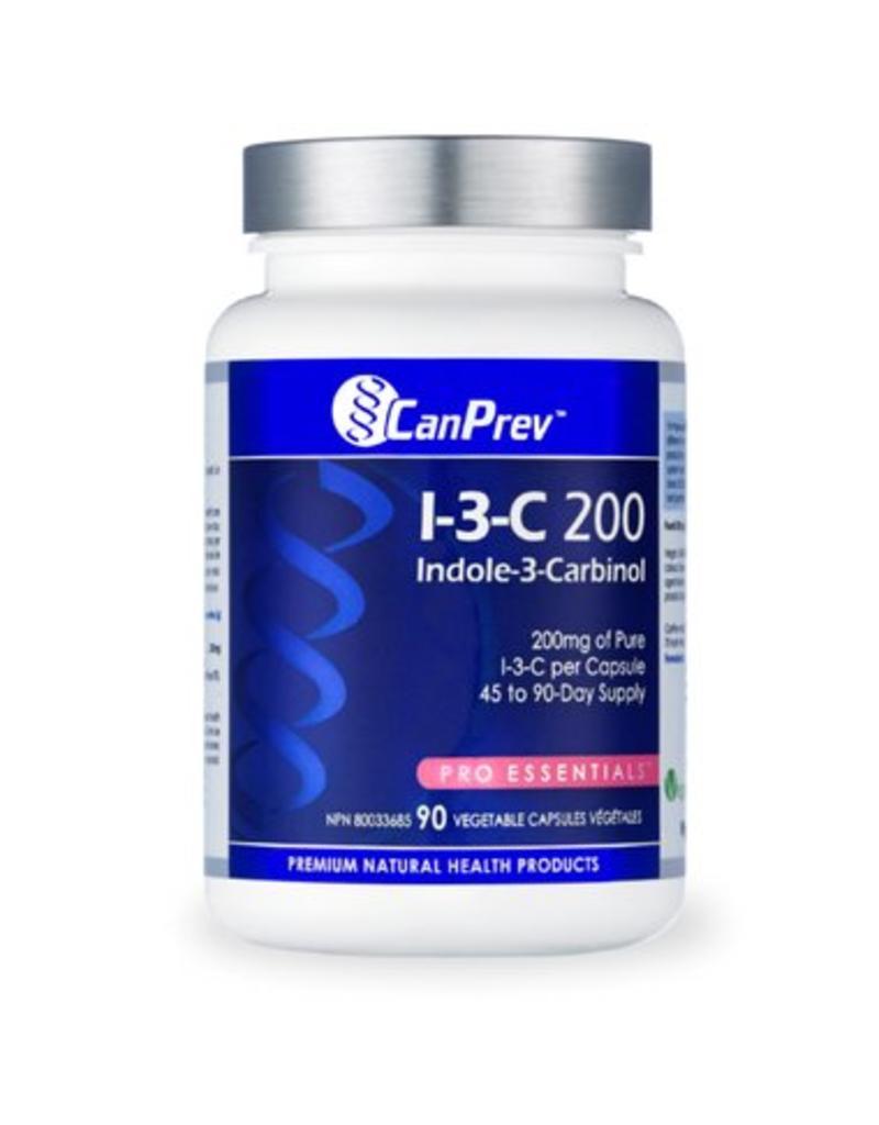 Can Prev I-3-C 200 90 v-caps
